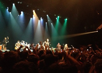 Bruce Springsteen exclusive SXSW performance brings down the house (w/ video)