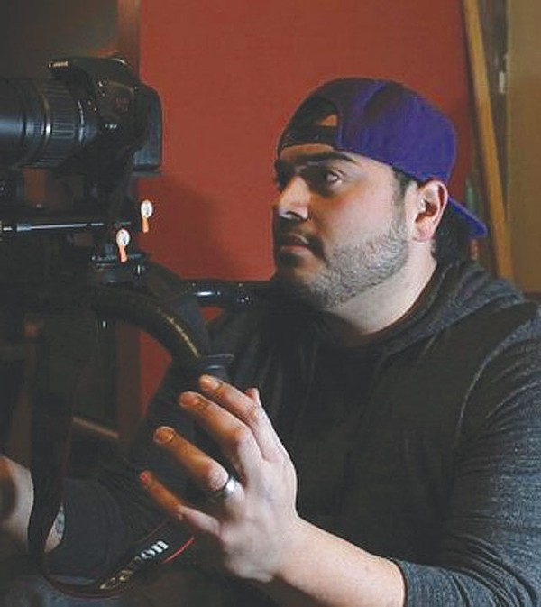 Bryan Ramirez