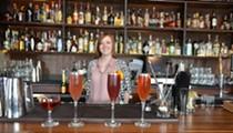 Bubble Love: Elisabeth Forsythe's fave Champagne cocktails