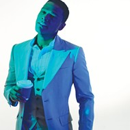 Neo-soul Pioneer Maxwell Wants to Shake up R&B, Again