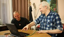 Calle 13, WikiLeaks' Julian Assange and Tom Morello Team Up for Single