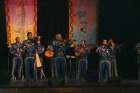 Campanas de America performs at OLLU in 2010