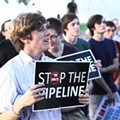 Canada-to-Texas tarsands pipeline stalled til 2013; IEA economist gives planet til 2016