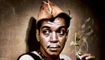 Cantinflas Retro: Revisiting Mexico's King of Comedy