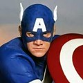 Captain America under military investigation for alleged homosexuality