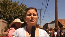 Cargill's salmonella nets wrist-slap; SWAT raid for raw-milk supplier