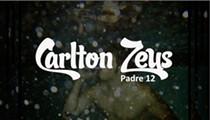 "Carlton Zeus ""Padre 12"""