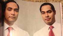 Castro Twins in Vogue