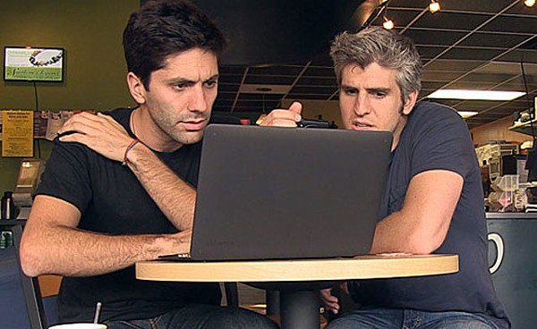 'Catfish: The TV Show' - COURTESY PHOTO