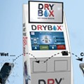 Cell Phone Dryer Is Real And Its Name is DryBox