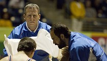 Steve Carell Is Flawlessly Creepy in 'Foxcatcher'