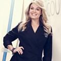 Chef Cat Cora Visits Macy's at North Star