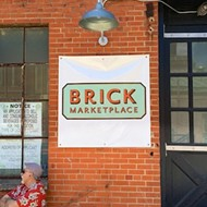 Chic on the Cheap: What $50 gets at The Brick Marketplace