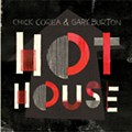 Chick Corea & Gary Burton: 'Hot House'