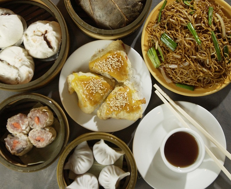 Image result for chinese food and drink