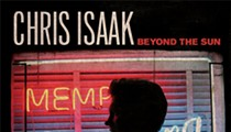 Chris Isaak: <em>Beyond the Sun </em>