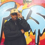 Public Enemy's Chuck D — still angry after 24 years
