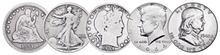 N/A - Classic American Coins