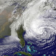 Climate chaos: Hurricane Sandy's wake-up call