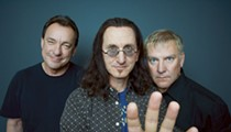 Rush comes to SA with a first for the band:  a string section