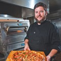 Fast foodie: Gallo Pizzeria
