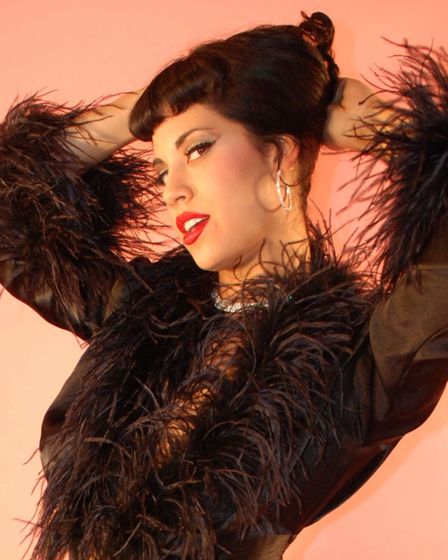 Coco Lectric - MISS MISSY PHOTOGRAPHY, LOS ANGELES