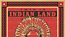 Cody Canada & the Departed: <em>This is Indian Land</em>