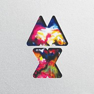 Coldplay: <em>Mylo Xyloto</em>
