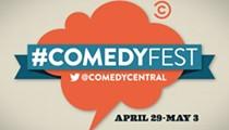 #ComedyFest: Judd Apatow, Carl Reiner + Mel Brooks