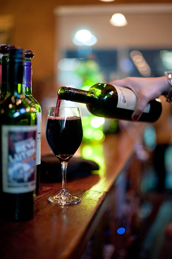 Copa Wine Bar