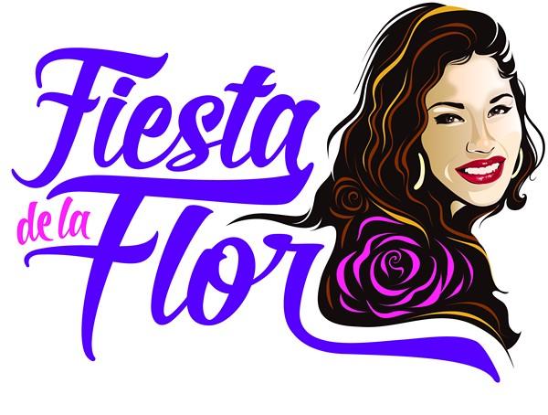 Corpus Christi is celebrating Selena's birthday with Fiesta De La Flor this weekend. - COURTESY