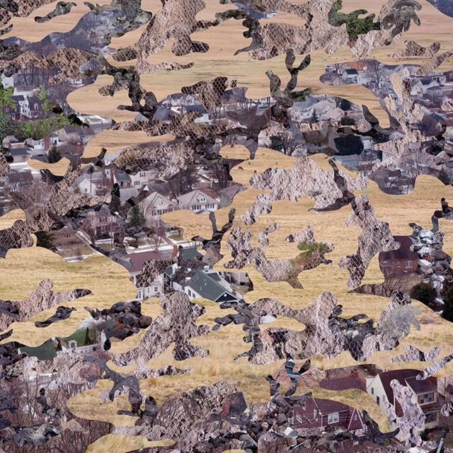 Cosby Lindquist, Lancaster/Los Alamos - COURTESY PHOTO
