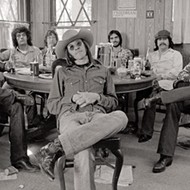 'Cosmic Groove' Director On The Impact Doug Sahm's Music Had On Him