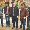 Son Volt w/ special guest Bobby Bare Jr.