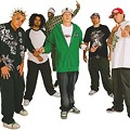 Kottonmouth Kings w. Hed PE
