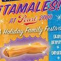 Tamales! At Pearl