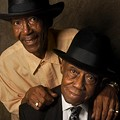 Pinetop Perkins & Willie â??Big Eyesâ? Smith