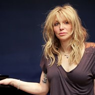 Miss Understood: Courtney Love Comes To Paper Tiger Friday