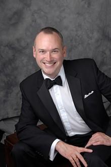 Crooner, Ken Slavin
