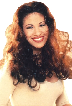 Cumbia: How Colombia made Selena a star
