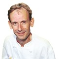 Current 25: Indispensable SA chef Bruce Auden talks about kick-starting a local culinary scene