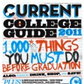 Current College Guide 2011