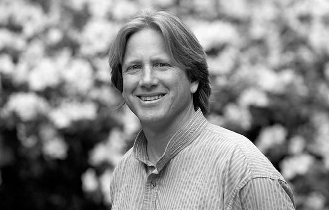 Dacher Keltner, Ph.D. - COURTESY