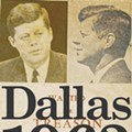 'Dallas 1963' Co-author Bill Minutaglio Discusses JFK in Texas