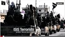 Dan Patrick Warns of ISIS Terrorists in Latest Ad