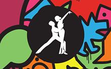 JESSE LEYVA - DanceArt San Antonio Logo
