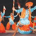 Indian celebration fills HemisFair with lights, dancing