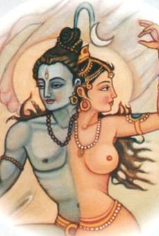 Dancing as the Divine: workshop helps balance masculine and feminine energies