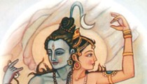 Dancing as the Divine: workshop helps balance masculine and feminine energies