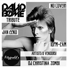 ELECTRAX - David Bowie